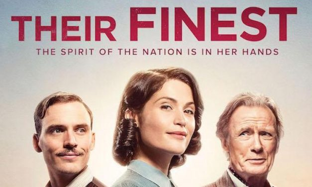 Their Finest (The Film)