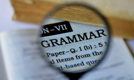 Grammarly – My Editor and Proofreader Friend