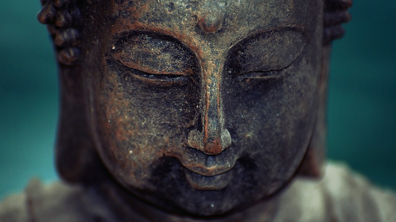 My First Buddhist Lesson