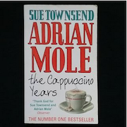 Adrian Mole : The Cappuccino Years