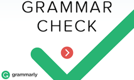 Grammarly - Grammar Check