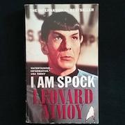I am Spock