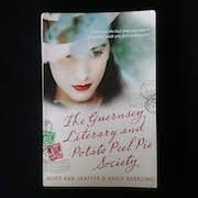 The Guernsey Literary and Potato Peel Society by Mary Ann Shaffer & Annie Barrows