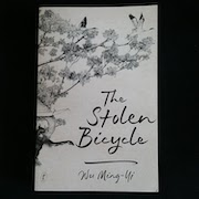 The Stolen Bicycle by Wu Ming Yi