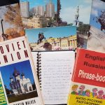 Writing From My Travel Journal