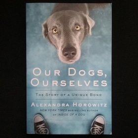 Bedside Books - Our Dogs, Ourselves by Alexandra Horowitz