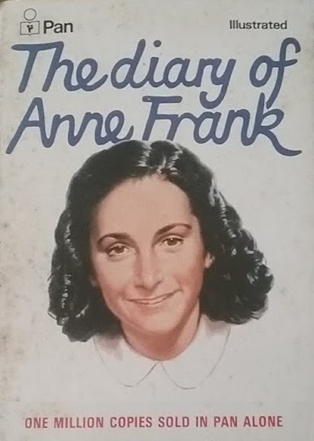 The Diary of Anne Frank (Pan)