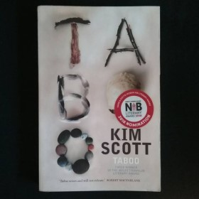 Taboo by Kim Scott