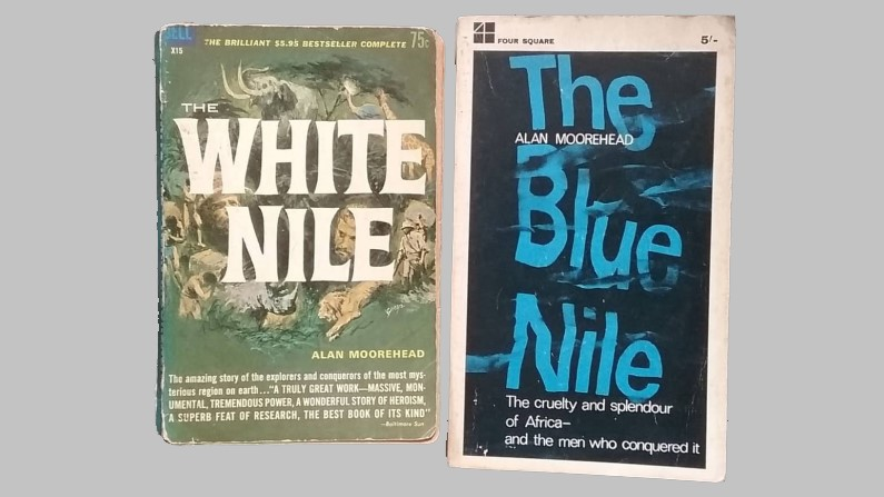 The White and Blue Niles