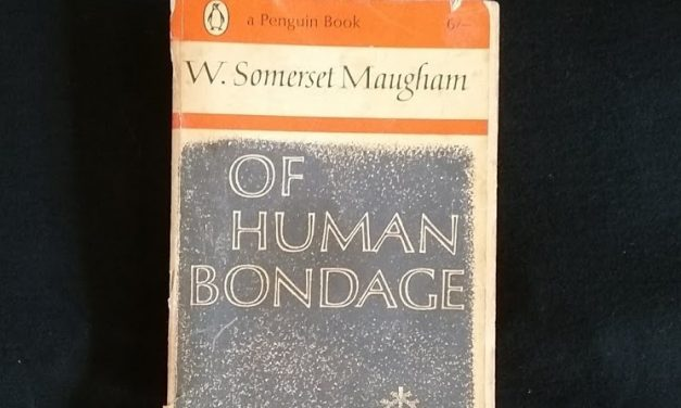 My Love Affair With Somerset Maugham