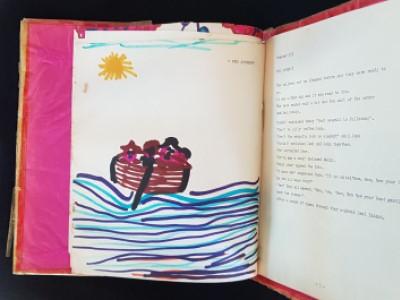 A Good Story - Sand Island - The Journey