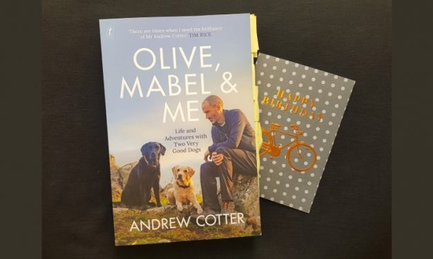 Favourite Olive, Mabel & Me Quotes