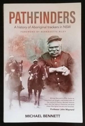 Pathfinders by Michael Bennett (book)